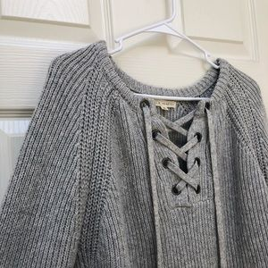 PacSun L.A. Hearts Sweater